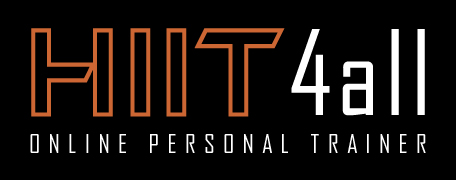 HIIT4ALL Online Personal Trainer